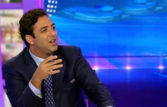 """""""ميدو"""" يعلق على زيارة رونالدينيو وكين القاهرة لتحليل مباراة بيراميدز والجيش"""