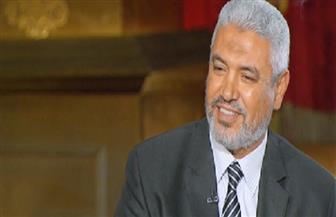 جمال عبدالحميد: مستقبل مركز هجوم المنتخب في أمان
