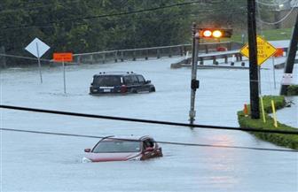 رفع حظر التجول عن معظم أنحاء هيوستون عقب الإعصار هارفي