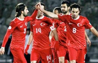 تركيا تجدد آمالها في الوصول للمونديال الروسي بالفوز على كرواتيا