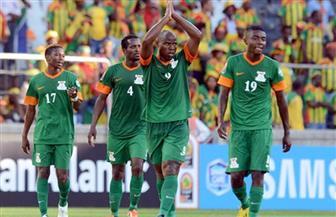 الجزائر تخرج من الباب الخلفي لتصفيات المونديال بخسارة جديدة أمام زامبيا