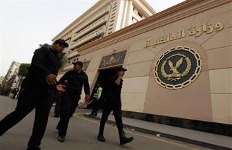 أجهزة وزارة الداخلية تواصل حملاتها الأمنية الموسعة بجميع مديريات الأمن