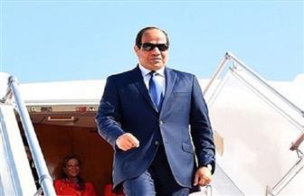"""الرئيس السيسي لصحيفة """"لوفيجارو"""": الجماعات الإرهابية تسعى لتدمير العالم بأسره وليس الوطن العربي فقط"""
