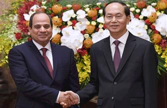 برلمانيون: زيارة فيتنام تفتح أسواقًا جديدة لمصر.. والسيسي حريص على استكشاف التجارب الناجحة