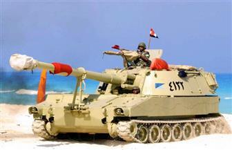 """خبير عسكري: 5 مكاسب من التدريب المصري - الأمريكي المشترك """"النجم الساطع"""""""