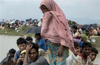 """إغاثة """"الأطباء العرب"""" تصل بنجلاديش لمساعدة لاجئي الروهينجا"""