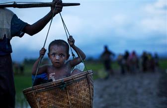 رغم بشاعة المشاهد.. إسرائيل مستمرة في إمداد جيش ميانمار بالسلاح وتتغافل عن تقارير الإدانة| صور