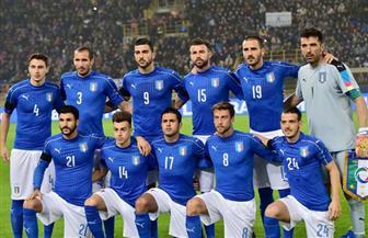 إيطاليا في مواجهة هولندا الليلة بدوري الأمم الأوروبية