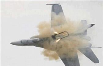 مصرع طيار عراقي أثناء مهمة تدريب بولاية أريزونا الأمريكية