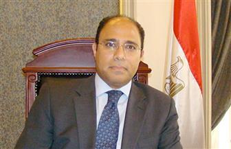 متحدث الخارجية : تقارير هيومان رايتس تستهدف الدولة المصرية.. وتتعدى على سيادتها