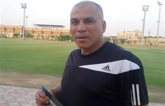 محمد يوسف يوقف مران الأهلي أكثر من مرة.. تعرف على السبب