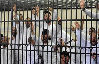 الحكم في إعادة محاكمة متهم في أحداث عنف الدقي 5 أكتوبر