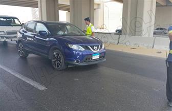 ضبط 514 مخالفة مرورية وتنفيذ 755 حكمًا قضائيًا في أسوان