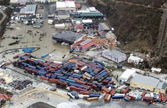 """ترامب يعزز التمويل الفيدرالي لجزر العذراء الأمريكي بسبب الإعصار """"إرما"""""""