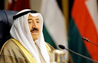 أمير الكويت: ندين بشدة حادث مطار أبها ونؤيد كل ما تتخذه السعودية من إجراءات لمواجهة الإرهاب