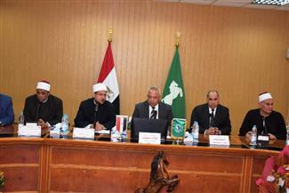 وزير الأوقاف: اعتماد 96 مليون جنيه لفرش المساجد خلال هذا العام