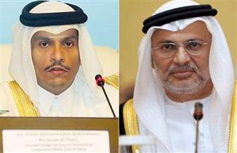 قرقاش يرد على وزير خارجية قطر: التخبط أصبح صفة ملازمة لسياسة ودبلوماسية الدوحة