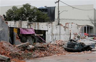 قوته 8.2 ريختر.. ارتفاع حصيلة قتلى زلزال المكسيك إلى 32