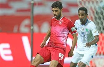دجلة يتنازل للزمالك عن عقود اللاعب أحمد مجدي.. والثنائي السوري يصلان اليوم