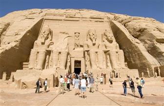 """""""الآثار"""" تحتفل بمرور 200 عام على اكتشاف مقبرة سيتي الأول بوادي الملوك بالأقصر"""
