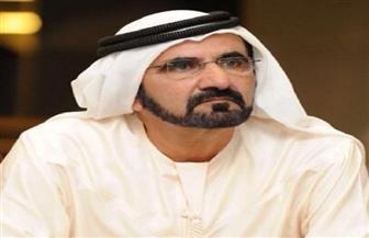محمد بن راشد: الإمارات أول دولة خليجية أقامت علاقات إستراتيجية مع الصين