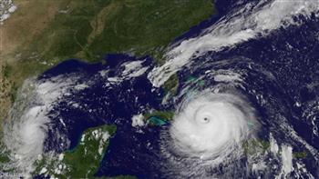 إجلاء مليون شخص في كوبا مع وصول الاعصار ايرما