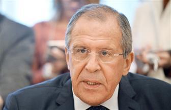 لافروف يؤكد انتهاء الحرب في سوريا