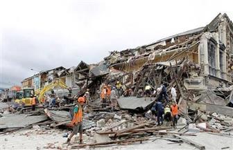 ارتفاع قتلى زلزال المكسيك المدمر إلى 81 وإجلاء الآلاف