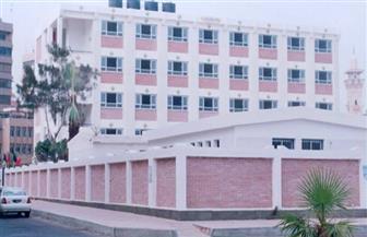 الوحدة المحلية لمدينة المنيا تتابع الاستعداد لبدء العام الدراسي الجديد