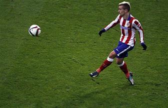 أتليتكو مدريد في ضيافة فالنسيا بدون جريزمان