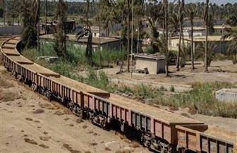 استئناف نقل الحاويات بين مينائي بورسعيد والإسكندرية عبر السكك الحديدية بعد توقف 3 سنوات