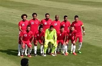 النصر يحقق فوزًا كبيرًا على مصر للمقاصة بنتيجة 4-1 في الدوري