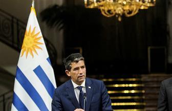 استقالة نائب رئيس أوروجواي وسط مزاعم عن التورط في جرائم فساد