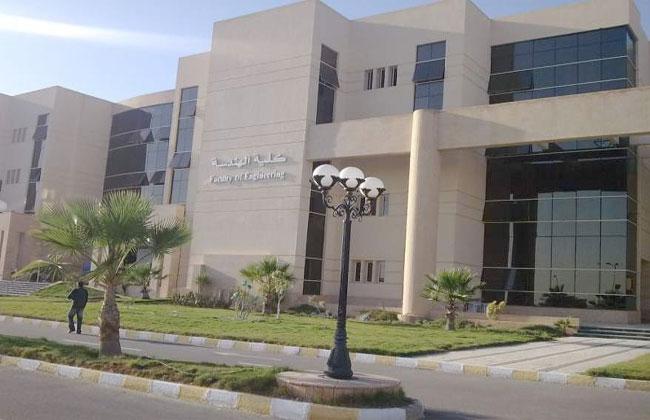 رئيس جامعة العريش: الموافقة على بروتوكول تعاون مع وزارة الإنتاج الحربى -