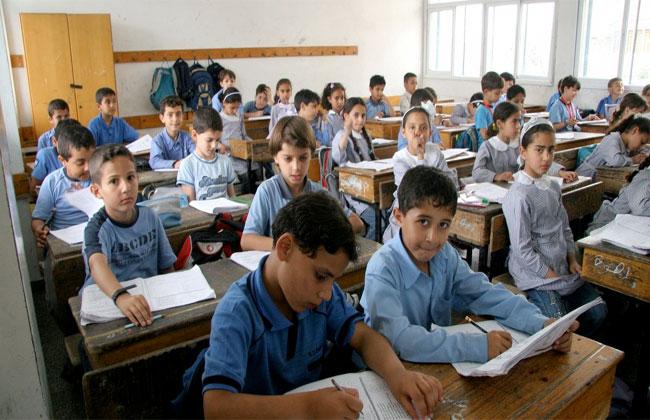 وكيل  تعليم المنيا : إصلاح المدارس بحاجة لجهاز رقابي دون سلطة تأديبية -