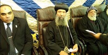 المستشار خالد محجوب: الإرهاب لن  ينال من وحدة الشعب المصري