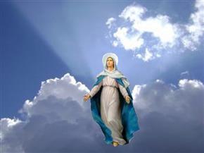 عجائب ومعجزات عيسى ومريم عليهما السلام .. وحديث الملائكة | فيديو للشيخ الشعراوي