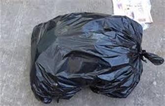 """كيس بلاستيكي يثير الذعر بين المواطنين في """"مصطفى محمود"""""""