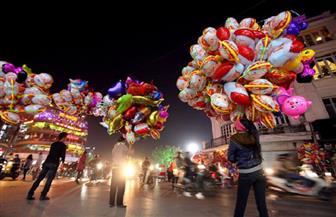 احتفالات المصريين.. وفاة إبراهيم نافع.. إنذار قوي.. كارثة بيئية.. آخر كلمات الإرهابي بنشرة السادسة