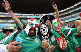 المكسيك تواجه اسكتلندا وديا استعدادا لمونديال روسيا