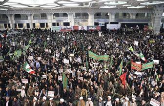 """إصلاحيو إيران يدينون """"عنف"""" و""""خداع"""" الولايات المتحدة"""
