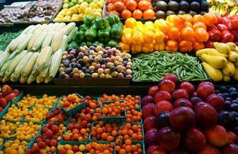 تعرف على أسعار الخضراوات والفاكهة اليوم الخميس