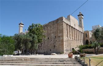 الاحتلال الإسرائيلي يمنع الأذان بالمسجد الإبراهيمي 645 مرة خلال 2017