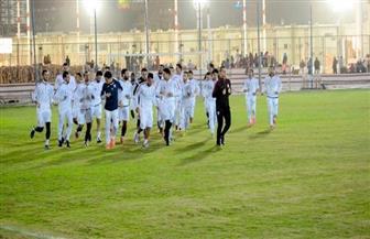 الزمالك يبدأ الاستعدادات لمواجهة بيراميدز بنهائي كأس مصر