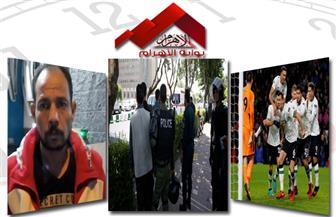 مقتل شرطي و15 مدنيا في إيران.. العشاء الأخير.. ليفربول يقتنص فوزا مثيرا.. القدس عاصمة لفلسطين بنشرة التاسعة