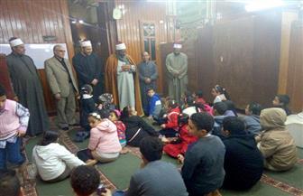 الأوقاف تفتتح 88 مدرسة قرآنية جديدة