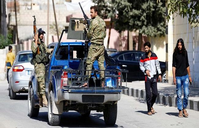 "مفاوضات ""الأرض الحرام"".. المعارضة السورية وروسيا تبحثان وقف التصعيد"