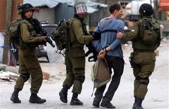 جيش الاحتلال يعتقل 11 فلسطينيا في الضفة الغربية