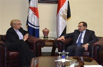 """رئيس """"ديا"""" الألمانية: مصر أصبحت أكثر جذبا للاستثمارات ونخطط لضخ استثمارات جديدة"""