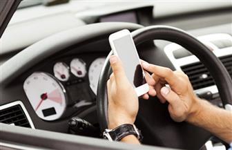 قواعد جديدة في فرنسا تتضمن سحب رخص مستخدمي الهواتف أثناء القيادة